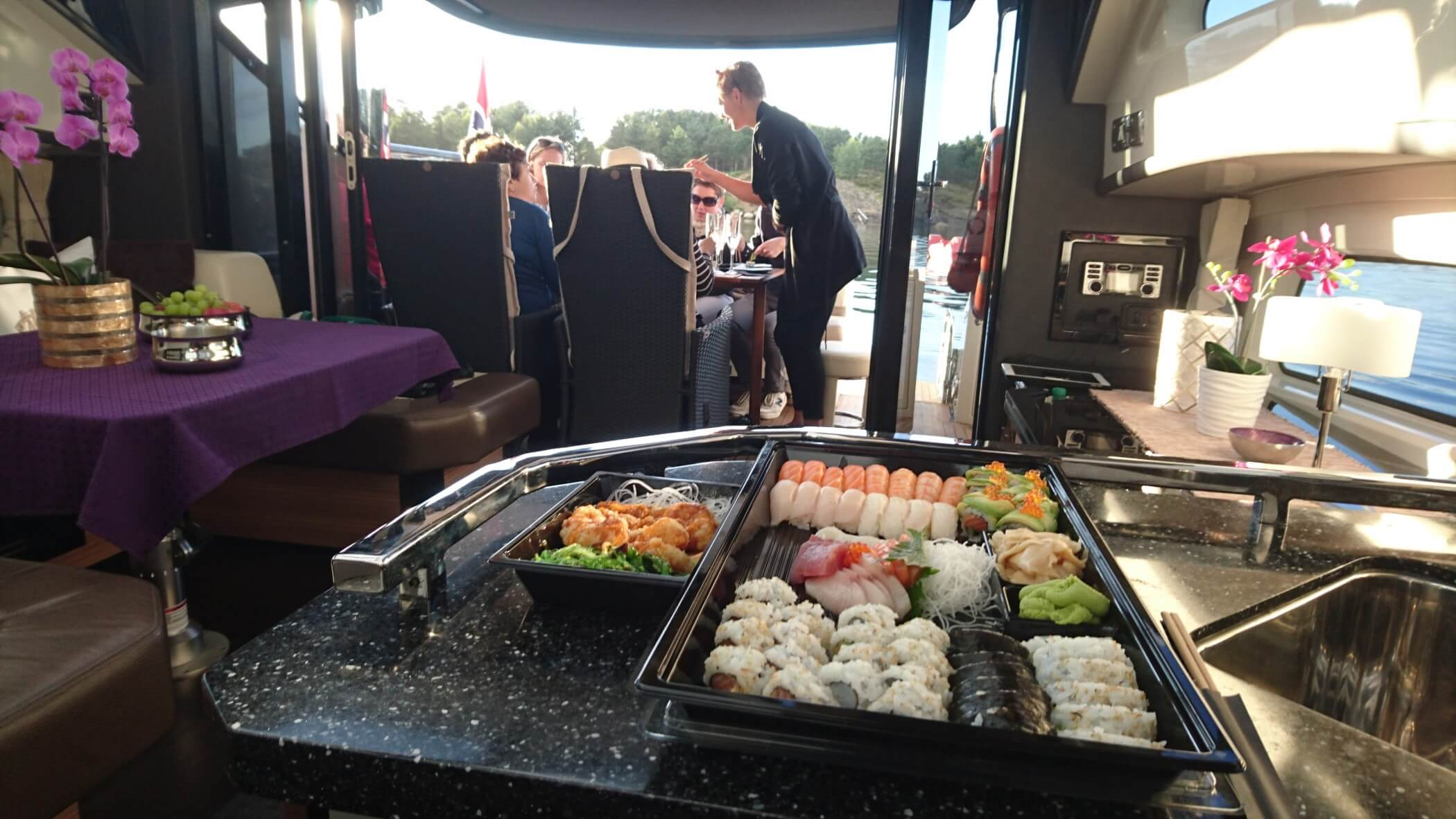 Food-PrivateCruise-Stavanger-1-Suchi-from-Sabi-Suchi