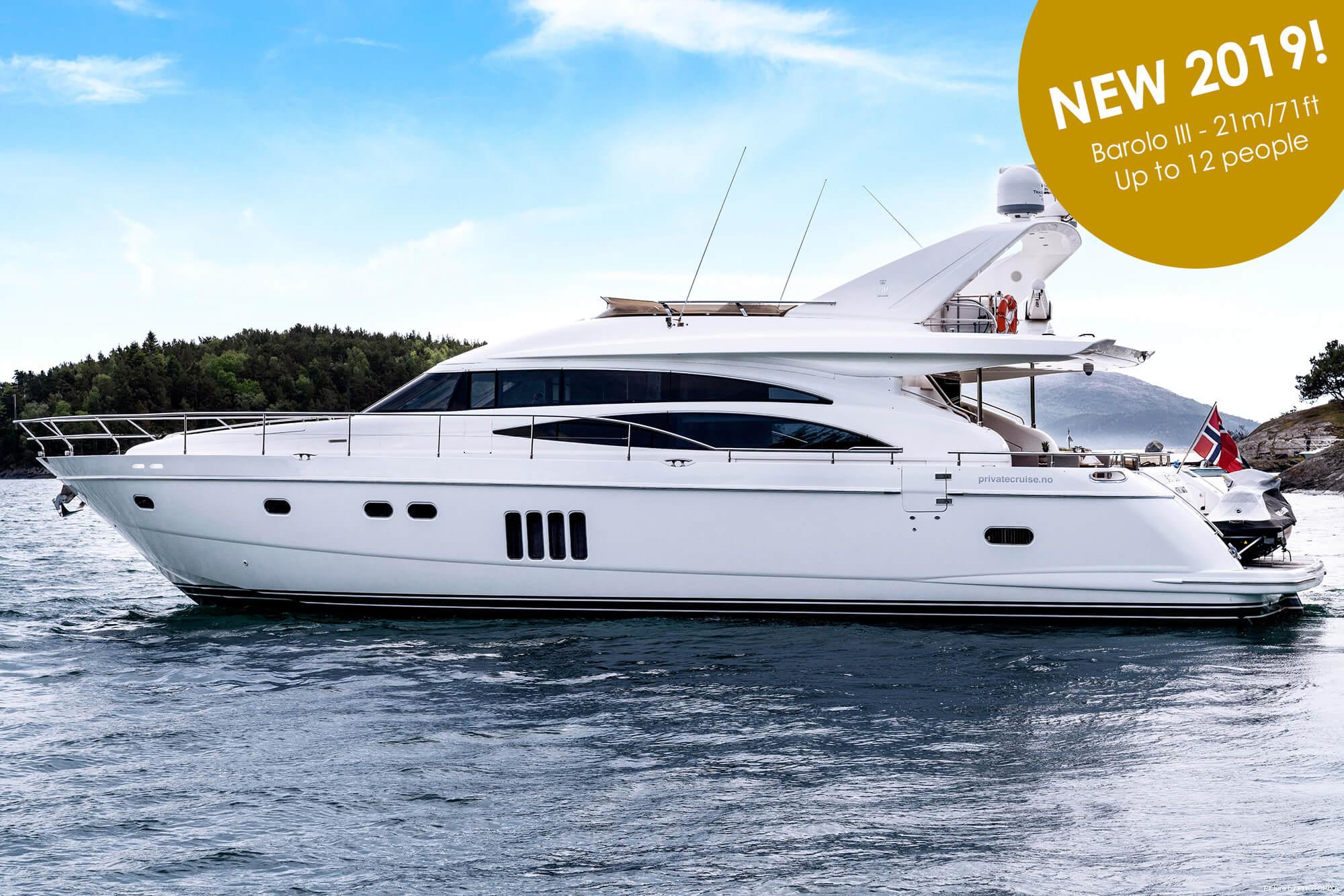 barolo new yacht 2019