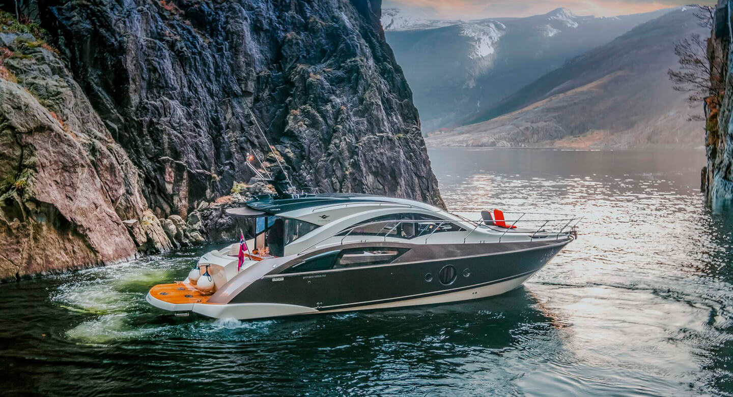 marquis yacht select 2 1