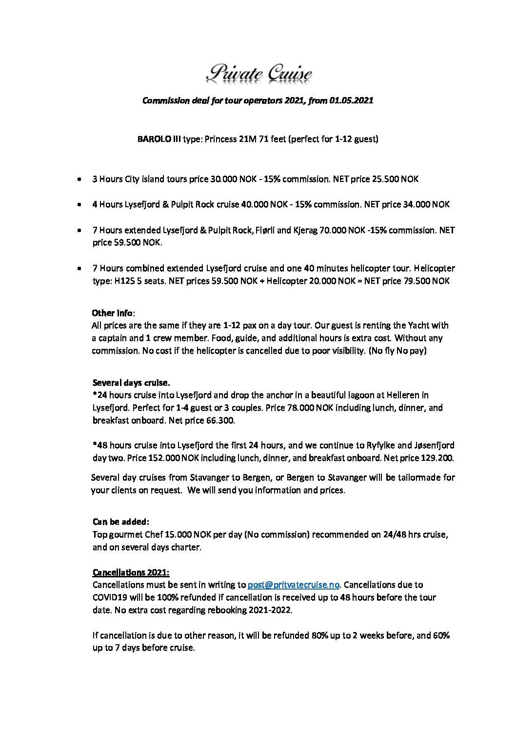 Commission deal for tour operators BAROLO III 2021 WEB pdf