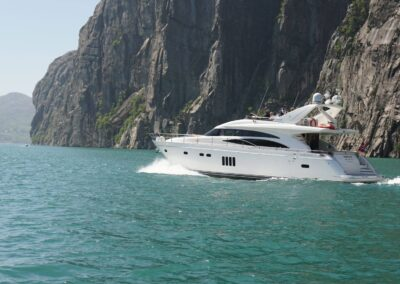 Barolo III for Private Cruise in Lysefjord