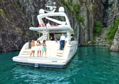 Private Cruise Barolo in Vagabond Cave