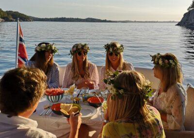 private cruise stavanger lysefjord ryfylke 039
