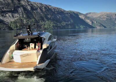 private cruise stavanger lysefjord ryfylke 041